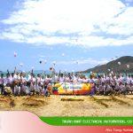 Du lịch biển Nha Trang 2019
