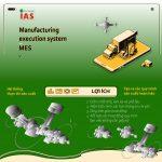 Solution – IAS cung cấp giải pháp tự động hóa hiện đại
