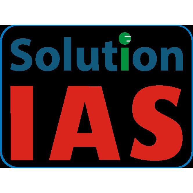 SOLUTION IAS