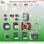 Main Distributor Of Electrical Equipments