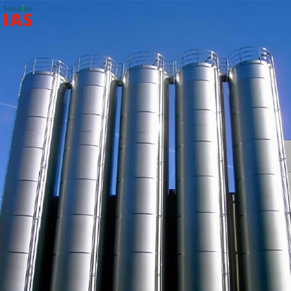 Silo là gì? kho silo là gì?
