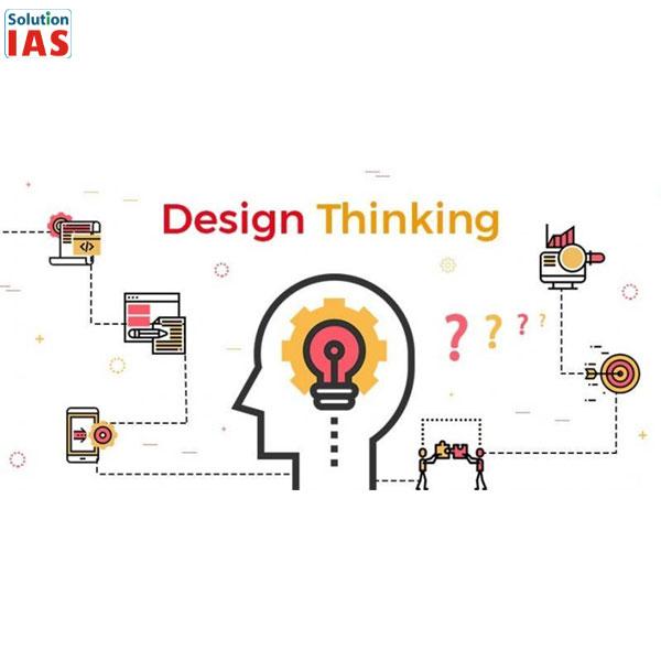 Design thinking là gì?