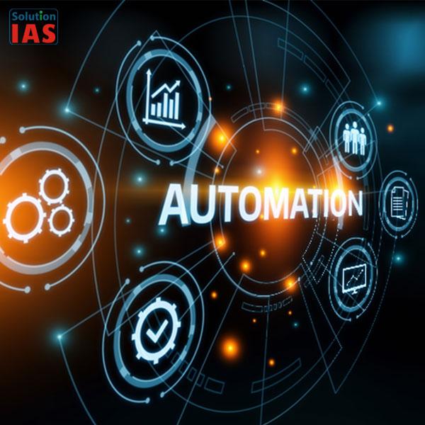Automation là gì?