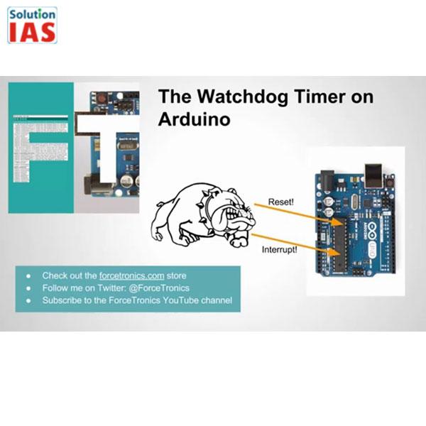 Watchdog timer là gì?