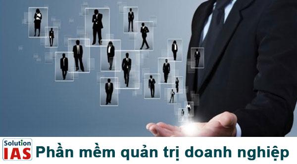 Phần mềm quản trị doanh nghiệp ưu và nhược điểm